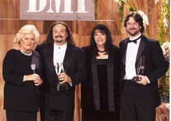 ken berry at bmi awards
