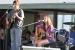 Ken Berry with daughter Abbi